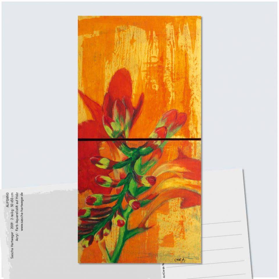 Art-Card (künstlerisch)